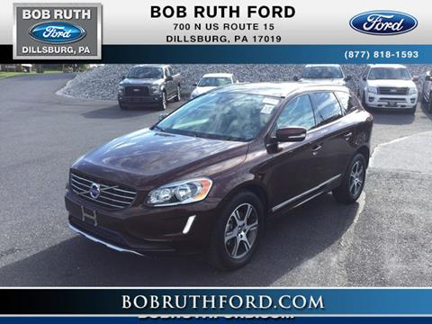 2015 Volvo XC60 for sale in Dillsburg, PA