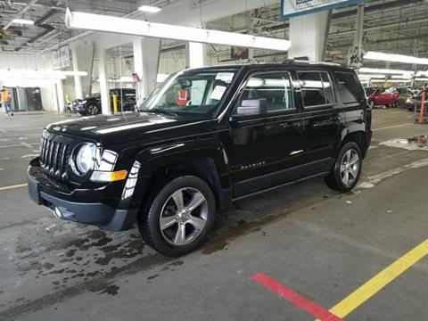 2016 Jeep Patriot for sale in Dillsburg, PA