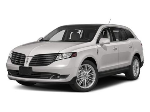2018 Lincoln MKT Town Car for sale in Dillsburg, PA