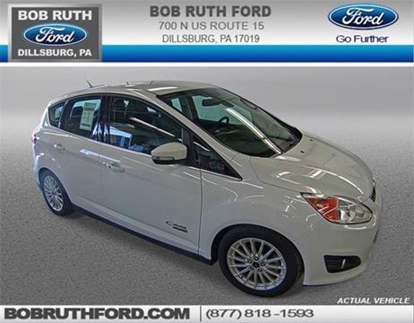 2016 Ford C-MAX Energi for sale in Dillsburg, PA