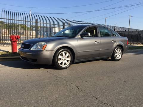 2006 Ford Five Hundred for sale in Chicago, IL