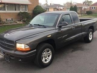 2001 Dodge Dakota for sale in Chicago, IL