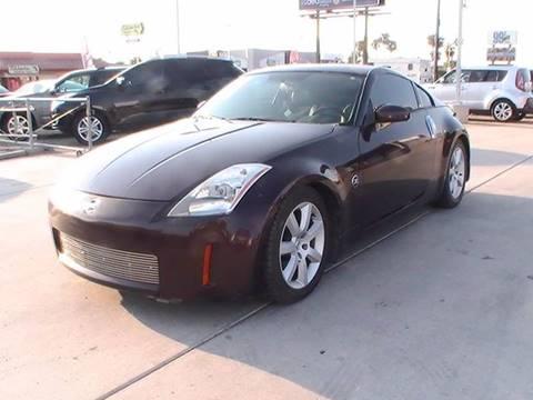 2003 Nissan 350Z For Sale In Yuma AZ