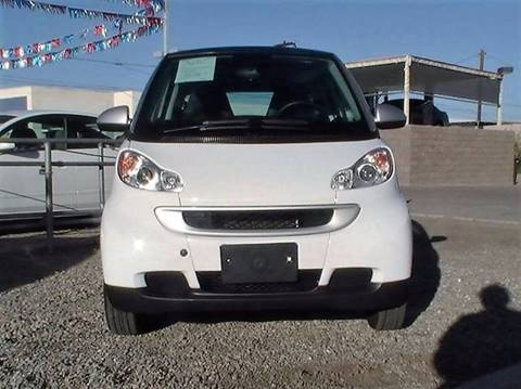2012 Smart fortwo for sale in Yuma, AZ