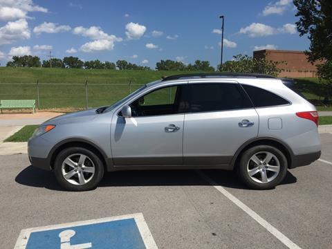 2007 Hyundai Veracruz for sale in Tulsa, OK