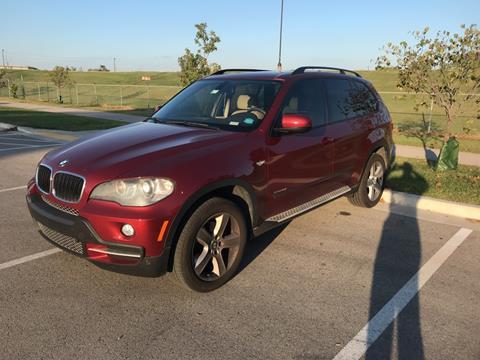 2010 BMW X5 for sale in Tulsa, OK