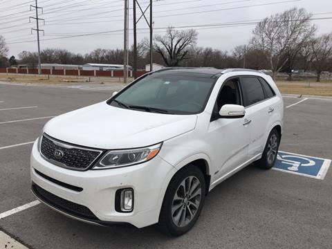 Kia For Sale In Tulsa Ok Carsforsale Com
