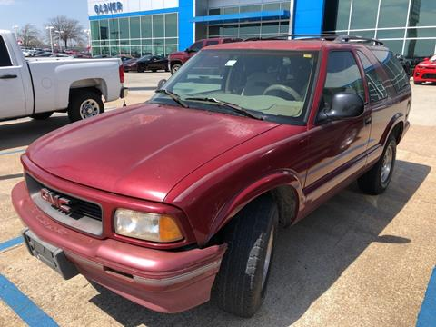 1997 GMC Jimmy for sale in Tulsa, OK