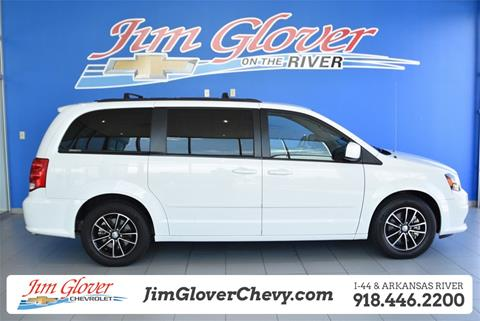 2017 Dodge Grand Caravan For Sale In Tulsa, OK
