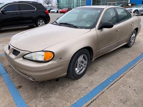 2005 Pontiac Grand Am for sale in Tulsa, OK