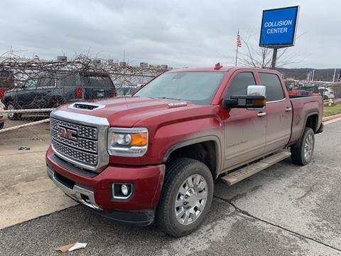 2019 GMC Sierra 2500HD for sale in Tulsa, OK