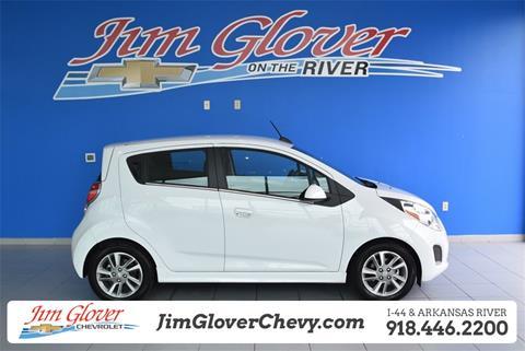2016 Chevrolet Spark Ev For Sale In Tulsa Ok