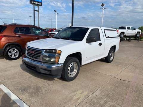 2009 GMC Canyon for sale in Tulsa, OK