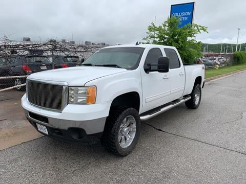 2009 GMC Sierra 2500HD for sale in Tulsa, OK