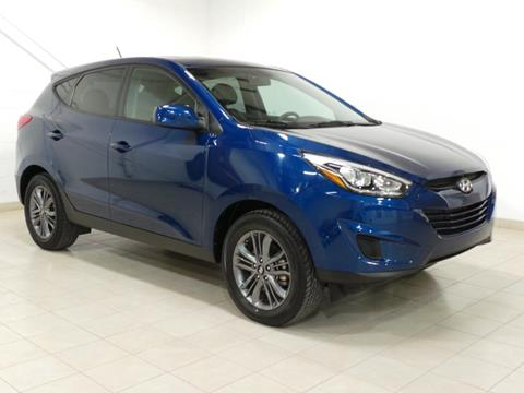 2014 Hyundai Tucson for sale in Cottonwood AZ