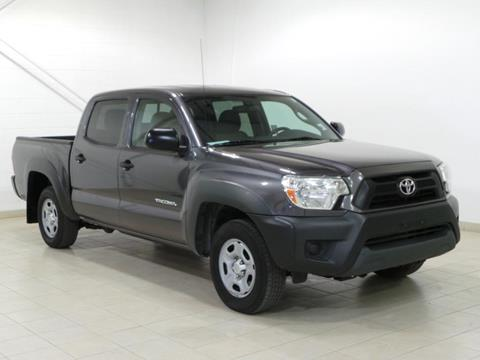 2013 Toyota Tacoma for sale in Cottonwood, AZ