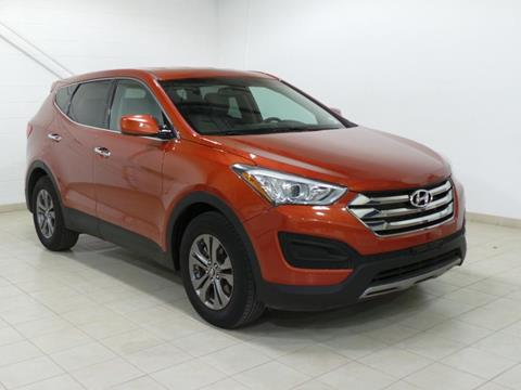 2013 Hyundai Santa Fe Sport for sale in Cottonwood, AZ