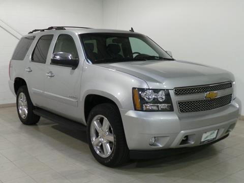 2013 Chevrolet Tahoe for sale in Cottonwood AZ