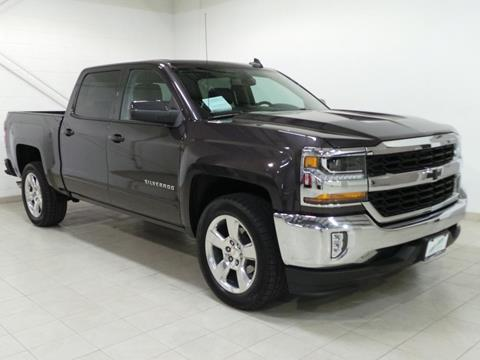 2016 Chevrolet Silverado 1500 for sale in Cottonwood, AZ