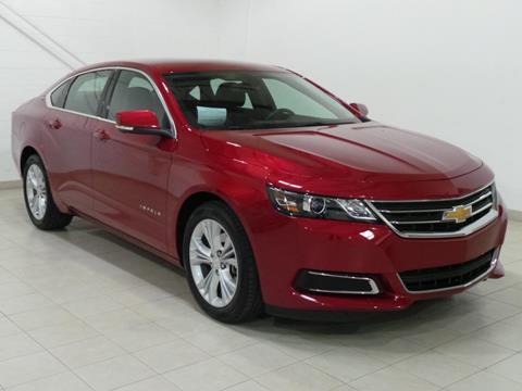 2015 Chevrolet Impala for sale in Cottonwood, AZ
