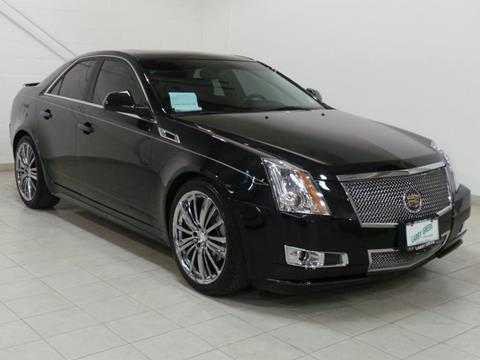2012 Cadillac CTS for sale in Cottonwood AZ