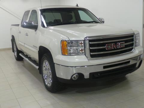 2013 GMC Sierra 1500 for sale in Cottonwood, AZ