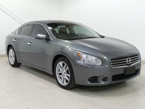2011 Nissan Maxima for sale in Cottonwood AZ