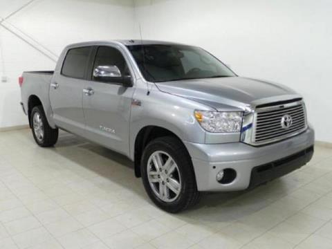 2012 Toyota Tundra for sale in Cottonwood, AZ