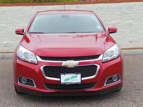 2014 Chevrolet Malibu for sale in Cottonwood, AZ