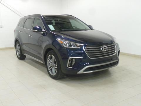 2017 Hyundai Santa Fe for sale in Cottonwood, AZ
