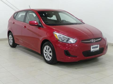 2015 Hyundai Accent for sale in Cottonwood, AZ