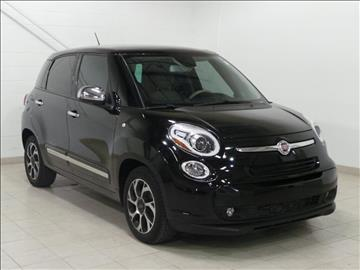 2014 FIAT 500L for sale in Cottonwood, AZ