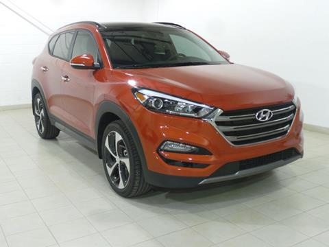 2016 Hyundai Tucson for sale in Cottonwood AZ