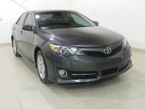 2013 Toyota Camry for sale in Cottonwood AZ