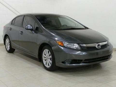 2012 Honda Civic for sale in Cottonwood, AZ