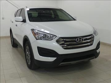 2014 Hyundai Santa Fe Sport for sale in Cottonwood, AZ