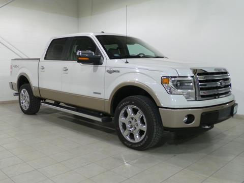2013 Ford F-150 for sale in Cottonwood, AZ