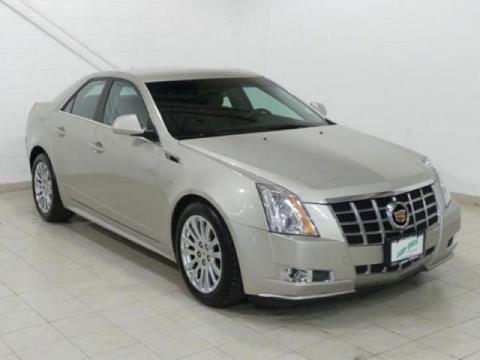 2013 Cadillac CTS for sale in Cottonwood AZ