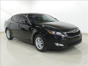 2013 Kia Optima for sale in Cottonwood, AZ