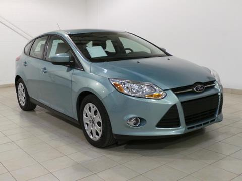 2012 Ford Focus for sale in Cottonwood AZ