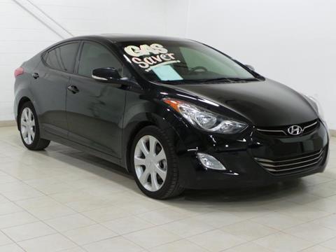 2013 Hyundai Elantra for sale in Cottonwood, AZ