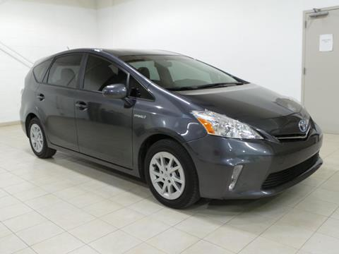2013 Toyota Prius v for sale in Cottonwood, AZ