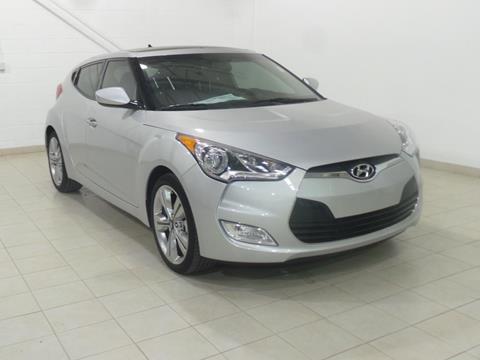 2016 Hyundai Veloster for sale in Cottonwood AZ