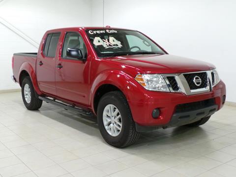 2015 Nissan Frontier for sale in Cottonwood, AZ