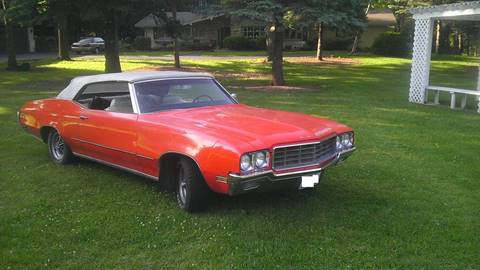 1970 Buick Skylark for sale in Belvidere, IL