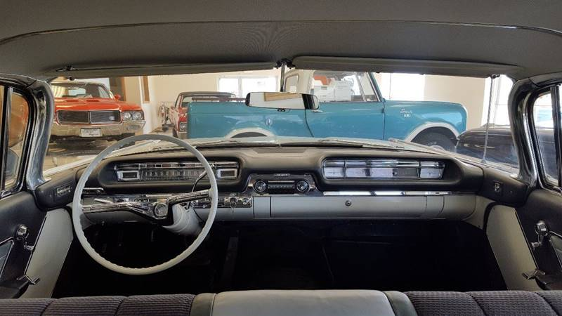 1959 Oldsmobile Ninety Eight In Belvidere Il Investment Quality