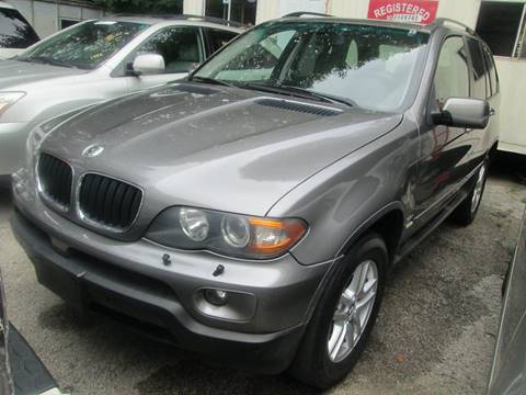 2005 BMW X5 For Sale  Carsforsalecom