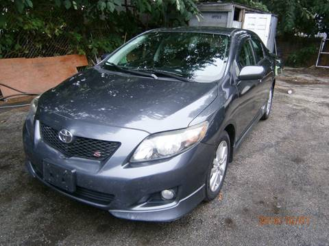 Toyota Corolla For Sale In Jamaica Ny Carsforsale Com
