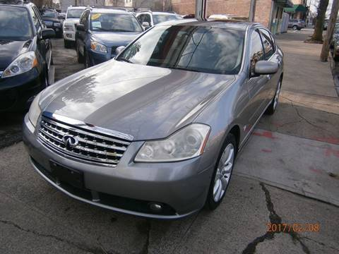 2007 Infiniti M35 for sale in Jamaica NY