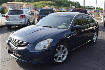 2008 Nissan Maxima for sale in Cincinnati, OH